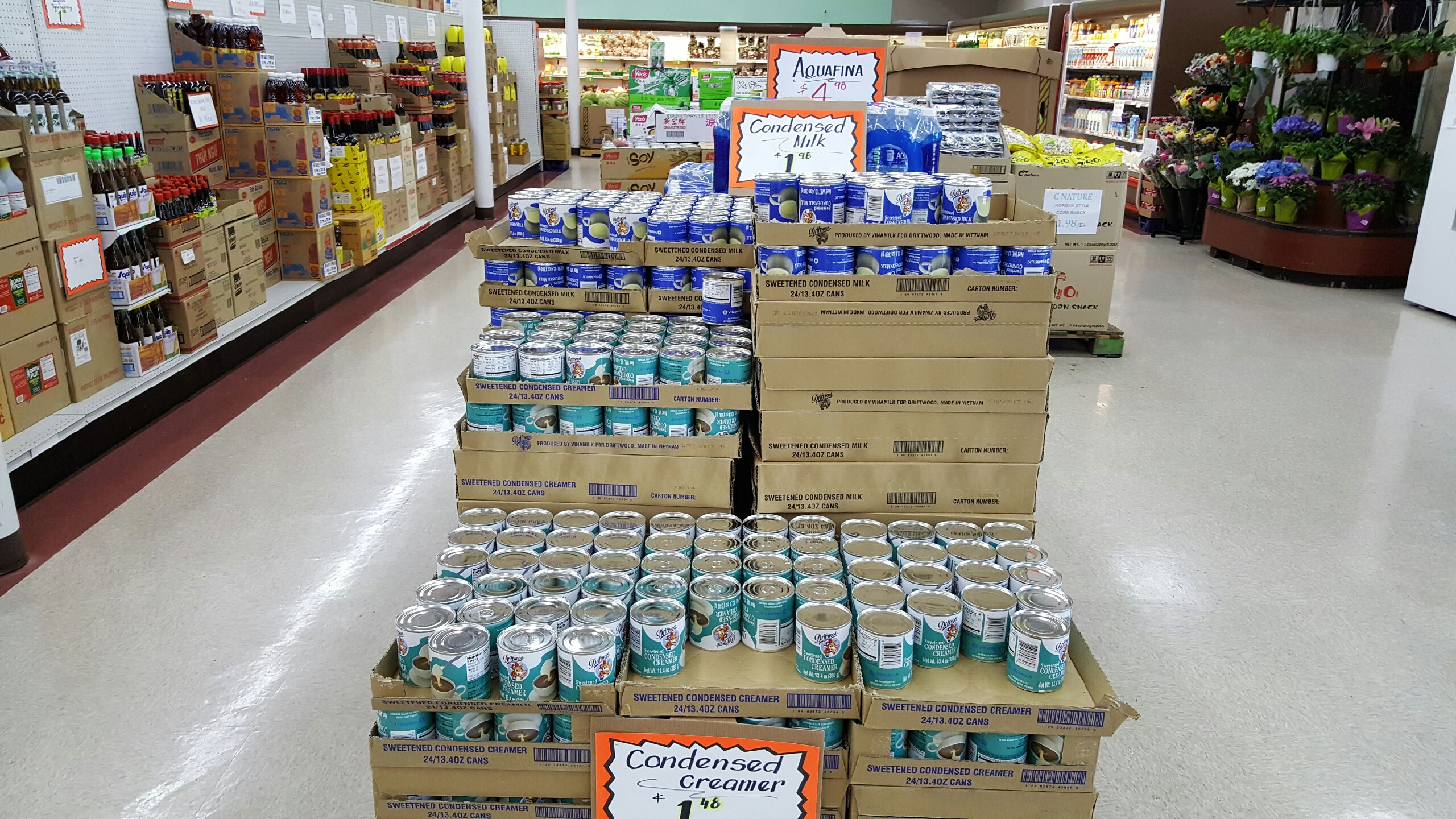 Các sản phẩm sữa của Vinamilk được người tiêu dùng ưa chuộng tại Hội chợ nhập khẩu quốc tế Trung Quốc lần thứ nhất tại Thượng Hải - Ảnh 6