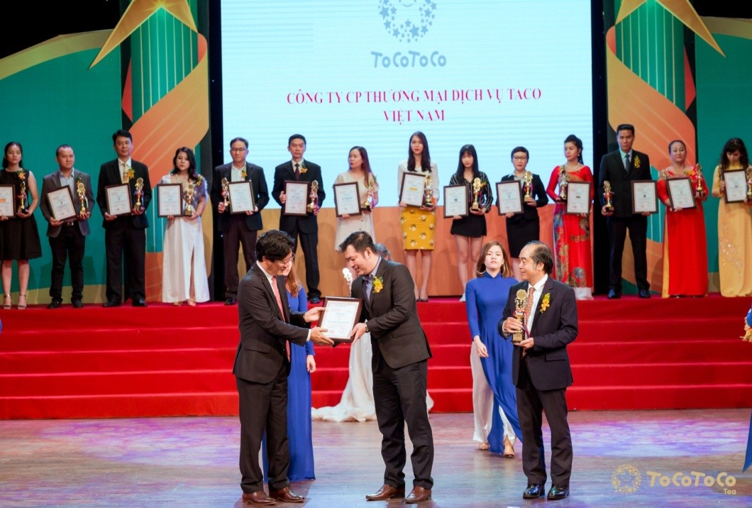 """Giải thưởng """"Thương hiệu–Nhãn hiệu nổi tiếng Châu Á Thái Bình Dương"""": Sự đền đáp xứng đáng cho những nỗ lực của thương hiệu trà sữa Việt TocoToco - Ảnh 6"""