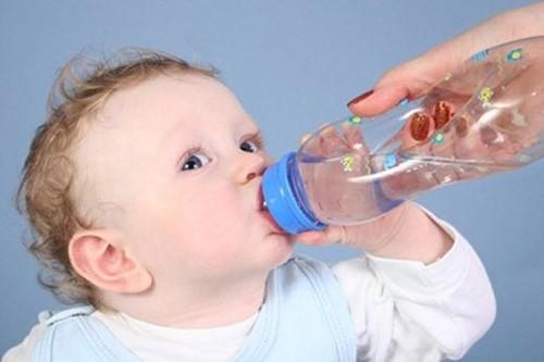 Giải pháp cho trẻ bị tiêu chảy - Ảnh 1