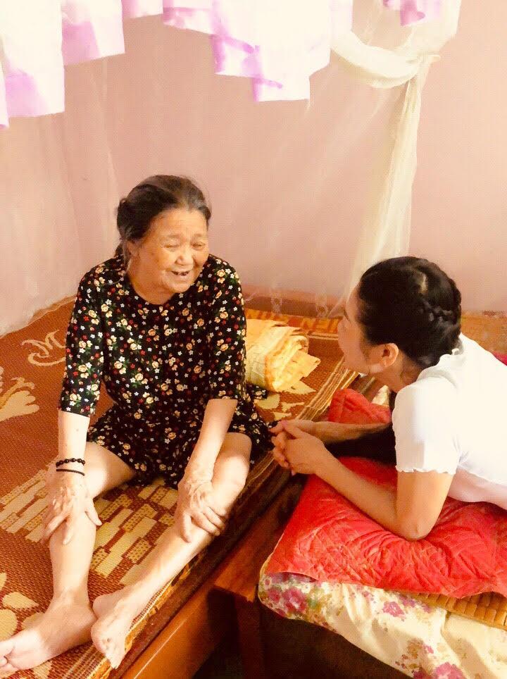 Mai Vũ - Với tôi, mẹ là người bạn lớn trong cuộc đời - Ảnh 4