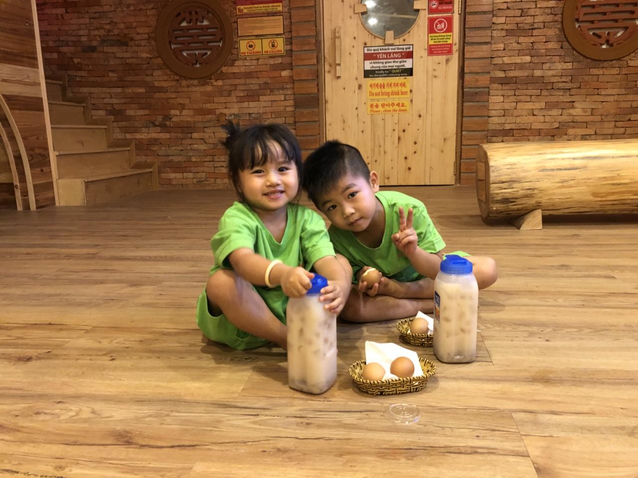 Gia Lai: ANAN Jjim Jil Bang Spa -  Điểm đến thư giãn hấp dẫn - Ảnh 8