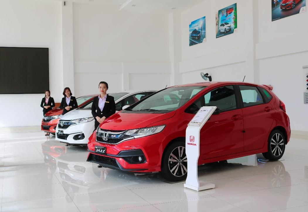 """Honda Ôtô Gia Lai tổ chức chương trình tri ân """"bán hàng không lợi nhuận, ưu đãi lên đến 30 triệu đồng"""" - Ảnh 2"""