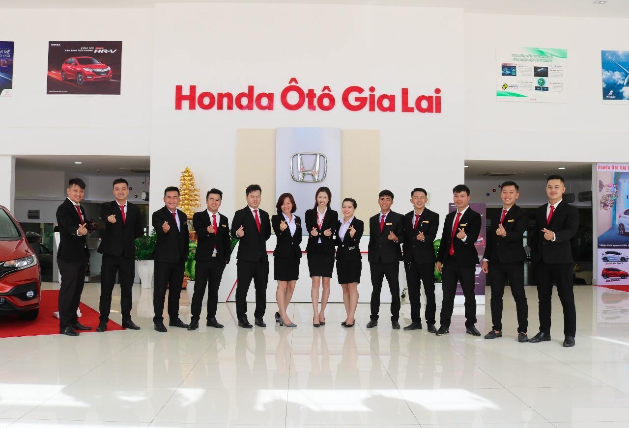"""Honda Ôtô Gia Lai tổ chức chương trình tri ân """"bán hàng không lợi nhuận, ưu đãi lên đến 30 triệu đồng"""" - Ảnh 4"""