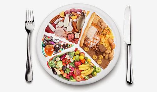 Ăn gì để tăng cân nhanh nhất? - Ảnh 2