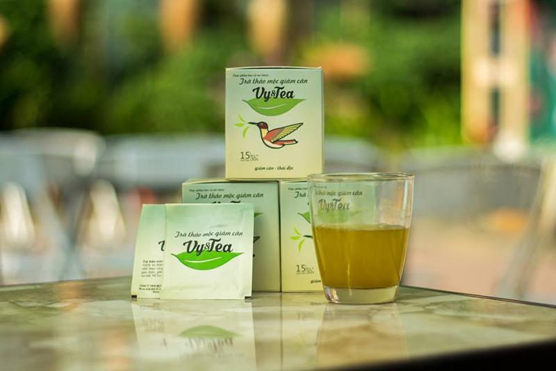 Trà giảm cân Vy Tea có hiệu quả không?  - Ảnh 3