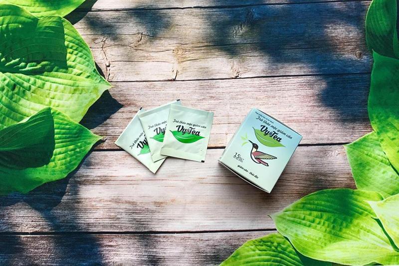 Trà giảm cân Vy Tea có hiệu quả không?  - Ảnh 1