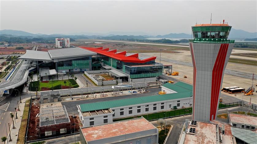 """Sân bay Vân Đồn và chuyện """"tư nhân xây nên… cái gì cũng nhanh"""" - Ảnh 4"""