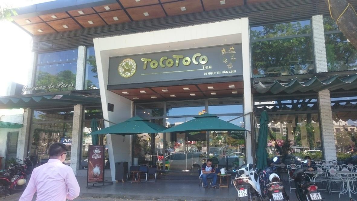 Đà Nẵng: TocoToco chấm dứt hoạt động chi nhánh tại 79 Nguyễn Văn Linh - Ảnh 1