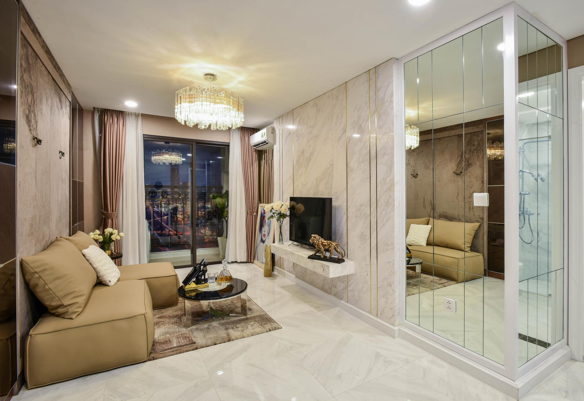 Bất động sản Hà Nội hấp dẫn nhà đầu tư quốc tế - Ảnh 3