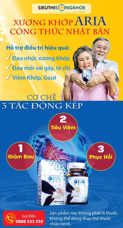 Acid uric cao bao nhiêu thì bị bệnh gout? - Ảnh 4