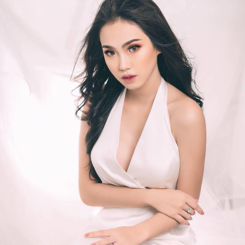 """Cẩm Tiên - Con gái """"Vua mạng xã hội"""" A Tuân lọt Top 10 nhân vật công chúng hot nhất Tiktok Việt Nam - Ảnh 1"""