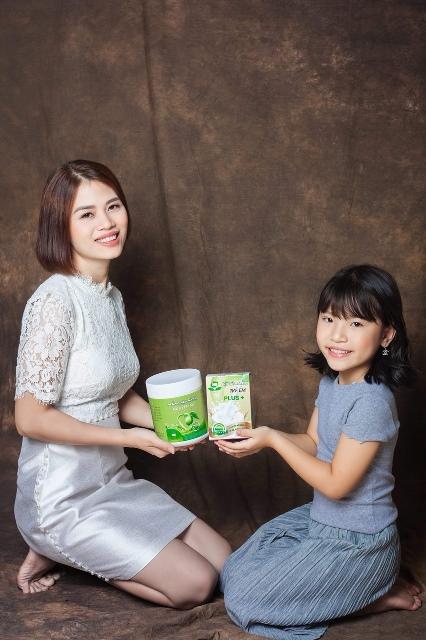 Hồng Hoa Organic Care - Khẳng định thương hiệu bằng chính tấm lòng của nhà sản xuất - Ảnh 1
