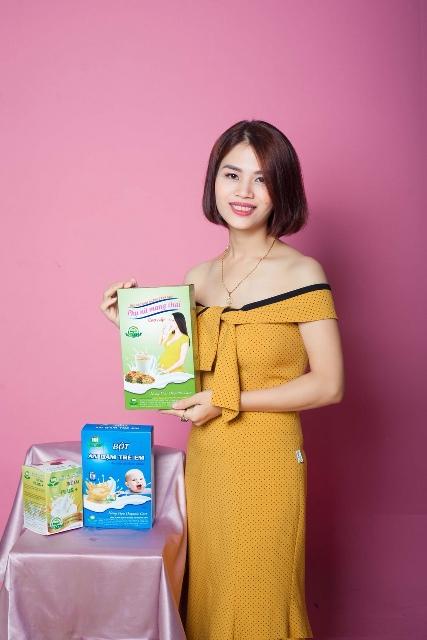 Hồng Hoa Organic Care - Khẳng định thương hiệu bằng chính tấm lòng của nhà sản xuất - Ảnh 3