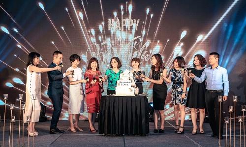 Năm 2018 và hành trình chinh phục khách hàng của thương hiệu mỹ phẩm cao cấp đến từ Israel - Ảnh 6