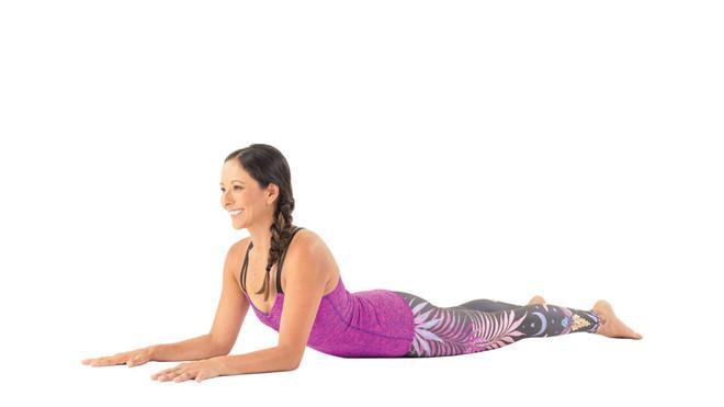 Chia sẻ 3 bài tập thể dục giúp chữa đau vai gáy chỉ trong 5 phút - Ảnh 2