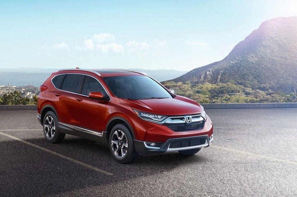 Honda CR-V vinh dự đạt hai giải thưởng lớn của Tổ chức Đánh giá xe mới Đông Nam Á - Ảnh 2