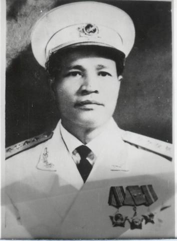"""Hội thảo khoa học """"Đại tướng Nguyễn Chí Thanh – Nhà lãnh đạo tài năng, đức độ"""" - Ảnh 2"""