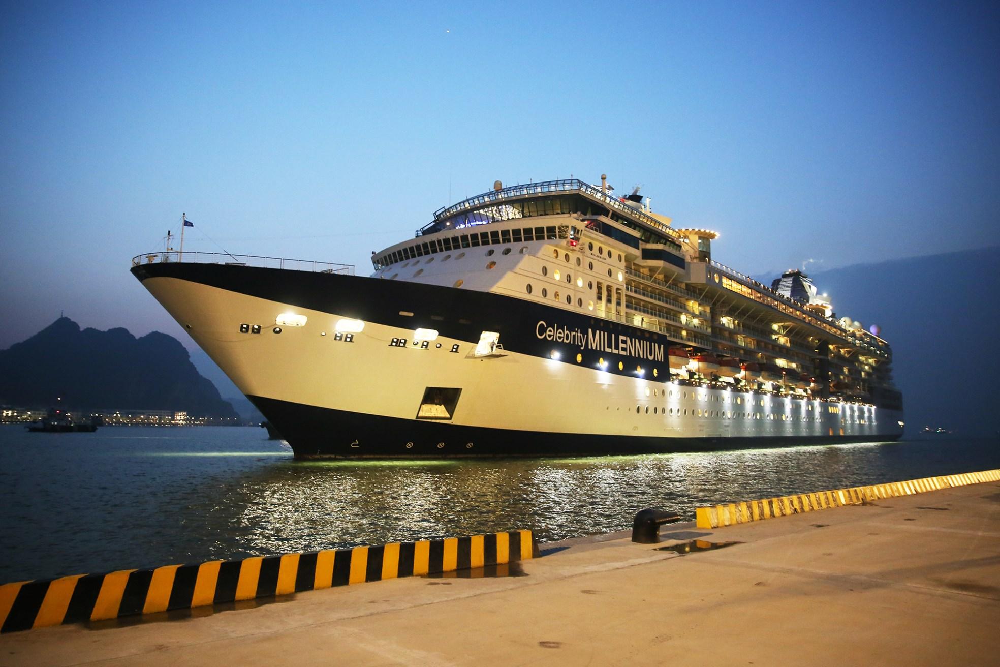 Cảng tàu khách du lịch quốc tế đầu tiên của Việt Nam do tư nhân xây có gì đặc biệt? - Ảnh 1