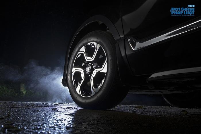 Honda CR-V L 2018 - Crossover đáng mua tại Việt Nam - Ảnh 15