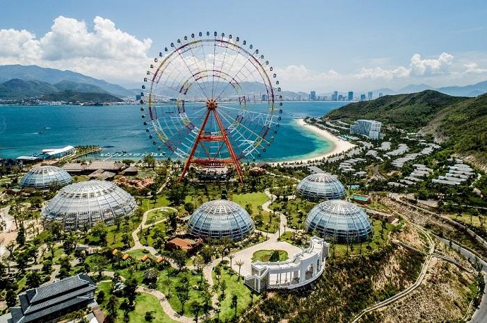 Vinpearl thắng lớn tại giải thưởng Du lịch Việt Nam 2018 - Ảnh 5