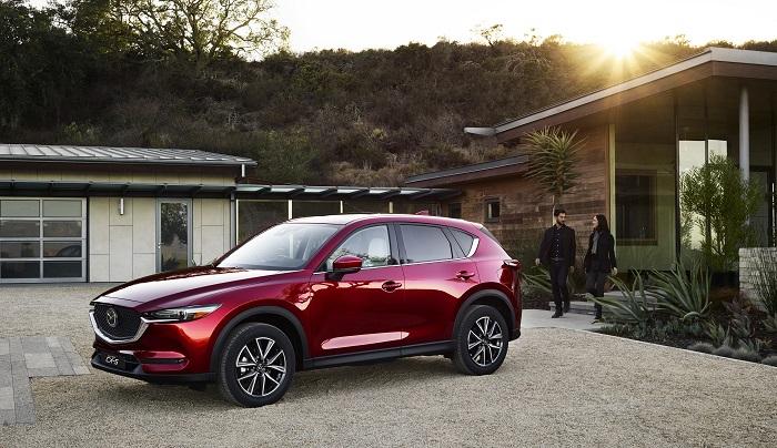 16.500 xe Mazda đến tay khách hàng trong 6 tháng  - Ảnh 2