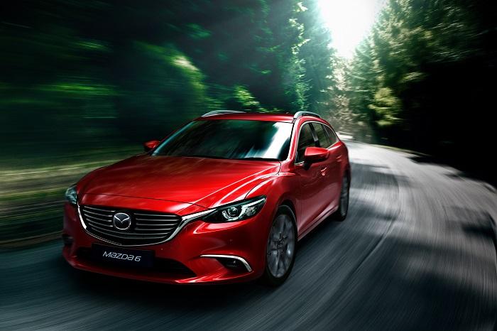 16.500 xe Mazda đến tay khách hàng trong 6 tháng  - Ảnh 5