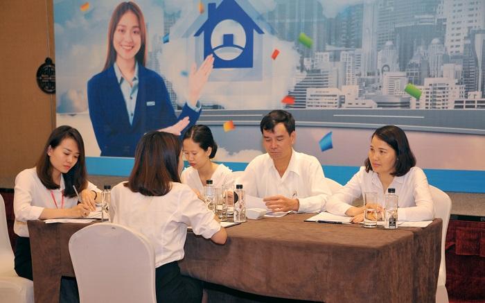 Trụ sở chính VietinBank tuyển dụng 62 chỉ tiêu quý III/2018 - Ảnh 1