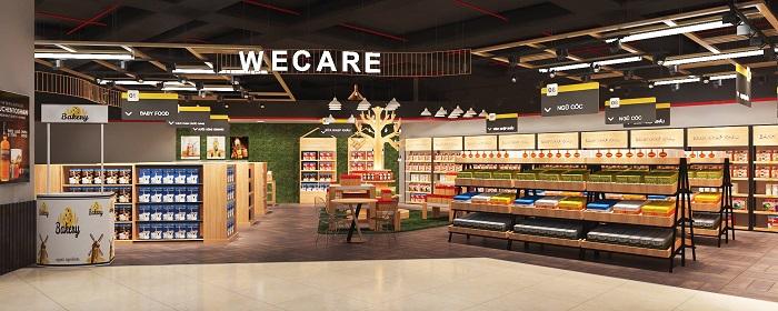 Sắp khai trương siêu thị Vinmart diện mạo mới tại tòa tháp cao nhất Việt Nam - Ảnh 4