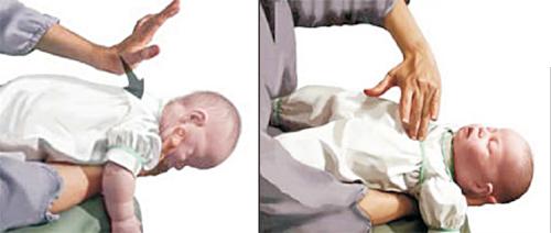 Bố mẹ nắm chắc kỹ năng sơ cứu con nhỏ khi bị sặc hay hóc dị vật - Ảnh 2