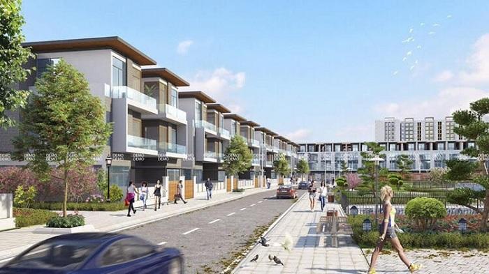 Đầu tư hưởng lợi kép từ dự án TMS Grand City Phúc Yên - Ảnh 2