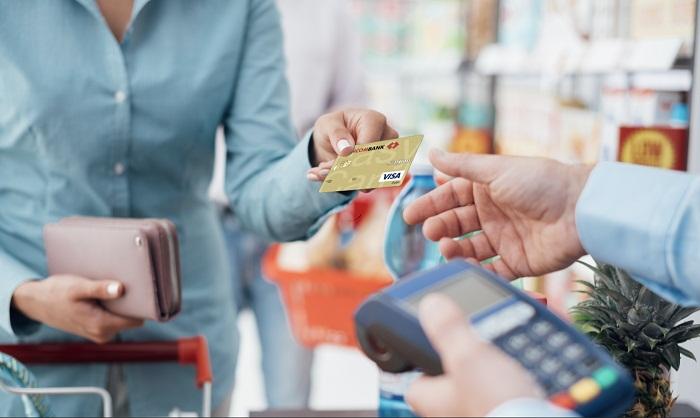 Đẩy mạnh thanh toán không tiền mặt, Ngân hàng tạo đà phát triển công nghiệp  4.0 trong lĩnh vực Tài chính - Ngân hàng - Ảnh 1