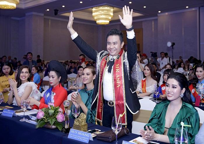 Hành Trình Kết Nối Yêu Thương Việt Nam chính thức công bố đại sứ 63 tỉnh thành - Ảnh 2