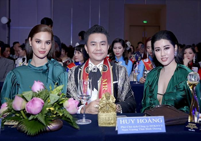 Hành Trình Kết Nối Yêu Thương Việt Nam chính thức công bố đại sứ 63 tỉnh thành - Ảnh 4