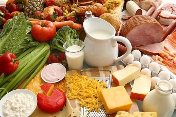 """4 nhóm thực phẩm """"vàng"""" giúp người gầy tăng cân chắc khỏe - Ảnh 1"""