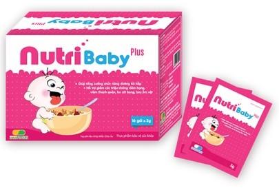Chuyên gia giải đáp các thắc mắc của bố mẹ khi cho con dùng cốm NutriBaby - Ảnh 2