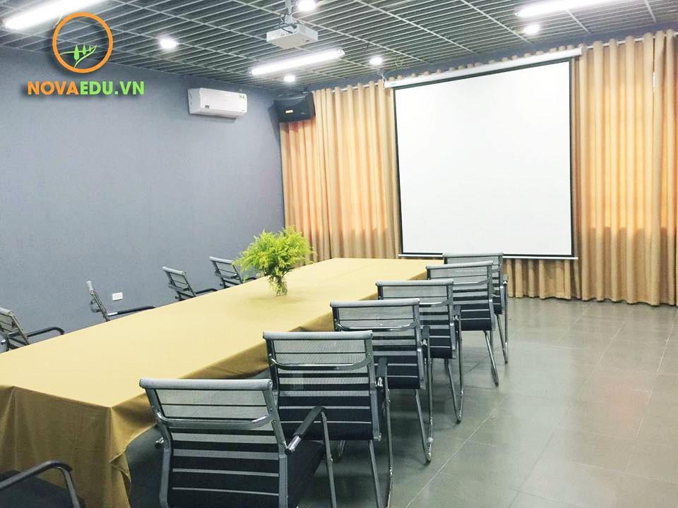 Thuê phòng đào tạo định kỳ tại Hà Nội  - Ảnh 2
