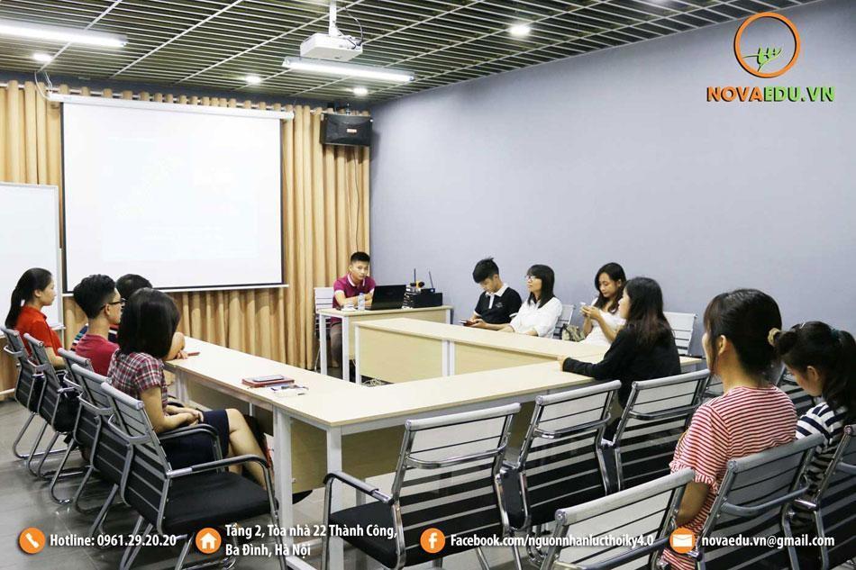 Thuê phòng đào tạo định kỳ tại Hà Nội  - Ảnh 3
