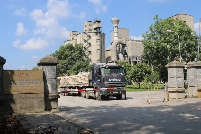 Nợ của Xi măng Hạ Long giảm 1.440 tỷ đồng và câu chuyện tái cơ cấu tài chính của VICEM - Ảnh 4