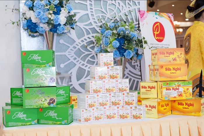 Tanaco Việt Nam ra mắt sản phẩm mới - Ảnh 1