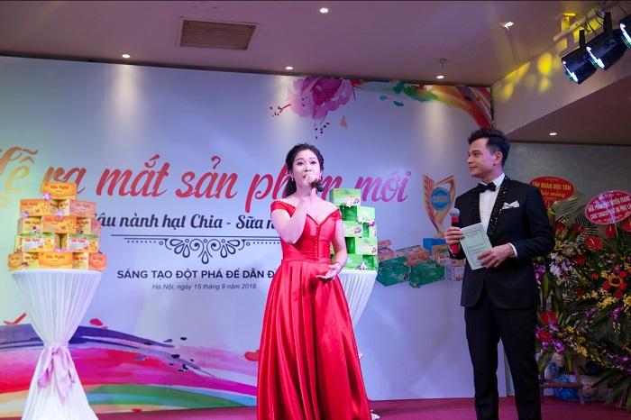 Tanaco Việt Nam ra mắt sản phẩm mới - Ảnh 3