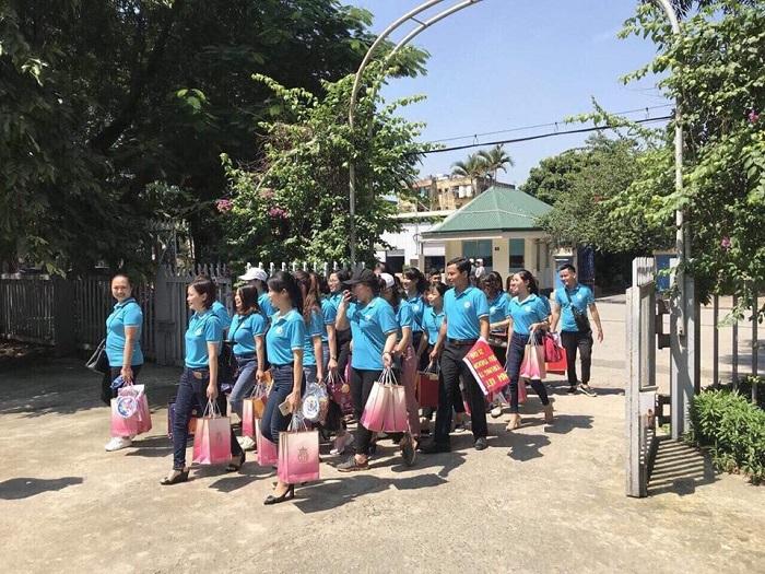 Công ty TNHH Đông y Gia truyền Tiến Hạnh: Mang trung thu đến các em nhỏ có hoàn cảnh khó khăn - Ảnh 4