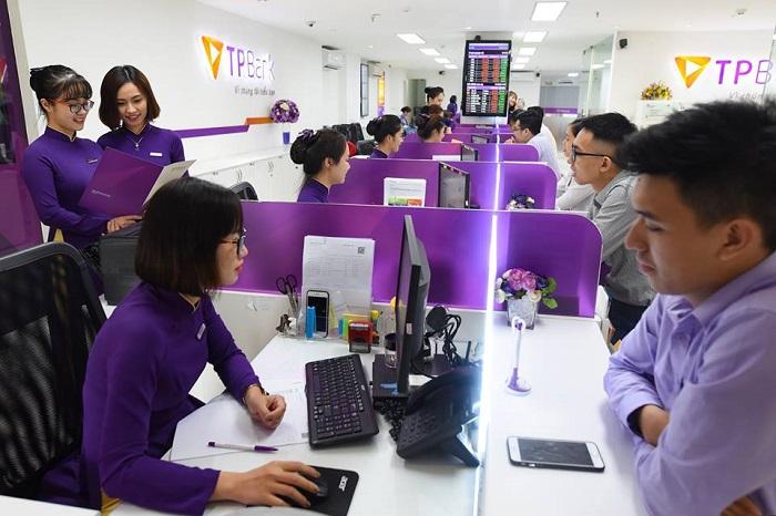 TPBank miễn nhiều loại phí giao dịch ngân hàng điện tử cho doanh nghiệp - Ảnh 1