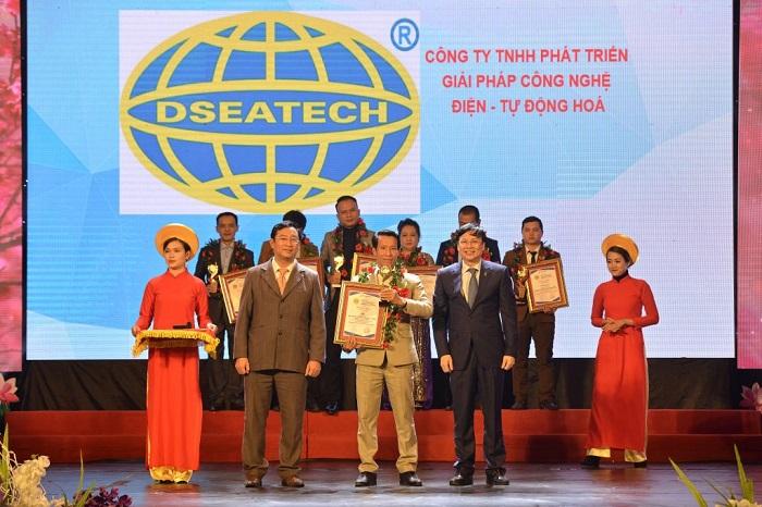 Dseatech tổng thầu cơ điện trúng thầu dự án nghìn tỷ cơ điện Hinode City - Ảnh 2