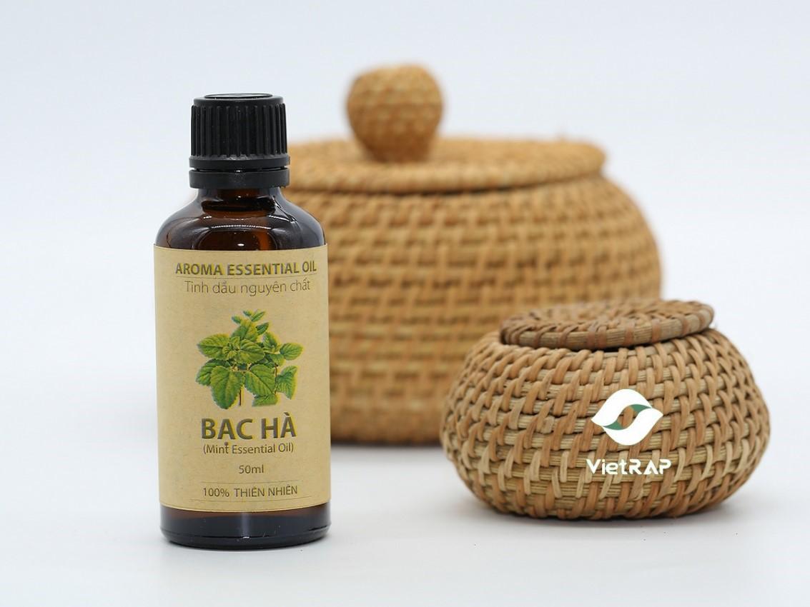 Chuyên tinh dầu thảo dược – Chất lượng tốt nhất thị trường, an toàn cho sức khỏe - Ảnh 1