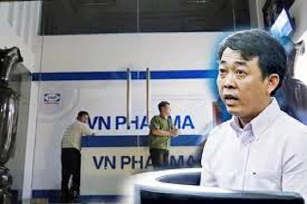 Bộ Y tế đề nghị đính chính thông tin không chính xác vụ VN Pharma - Ảnh 2