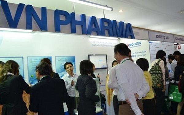 Bộ Y tế đề nghị đính chính thông tin không chính xác vụ VN Pharma - Ảnh 1
