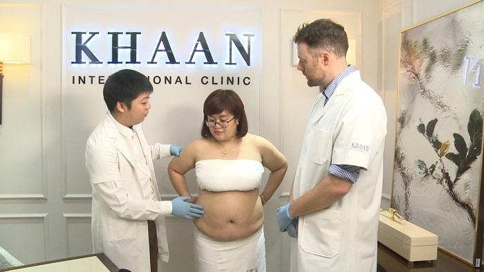Sự lột xác của người phụ nữ uống 20 loại thuốc giảm cân, lưu thai 2 lần, nặng gần 90kg - Ảnh 3