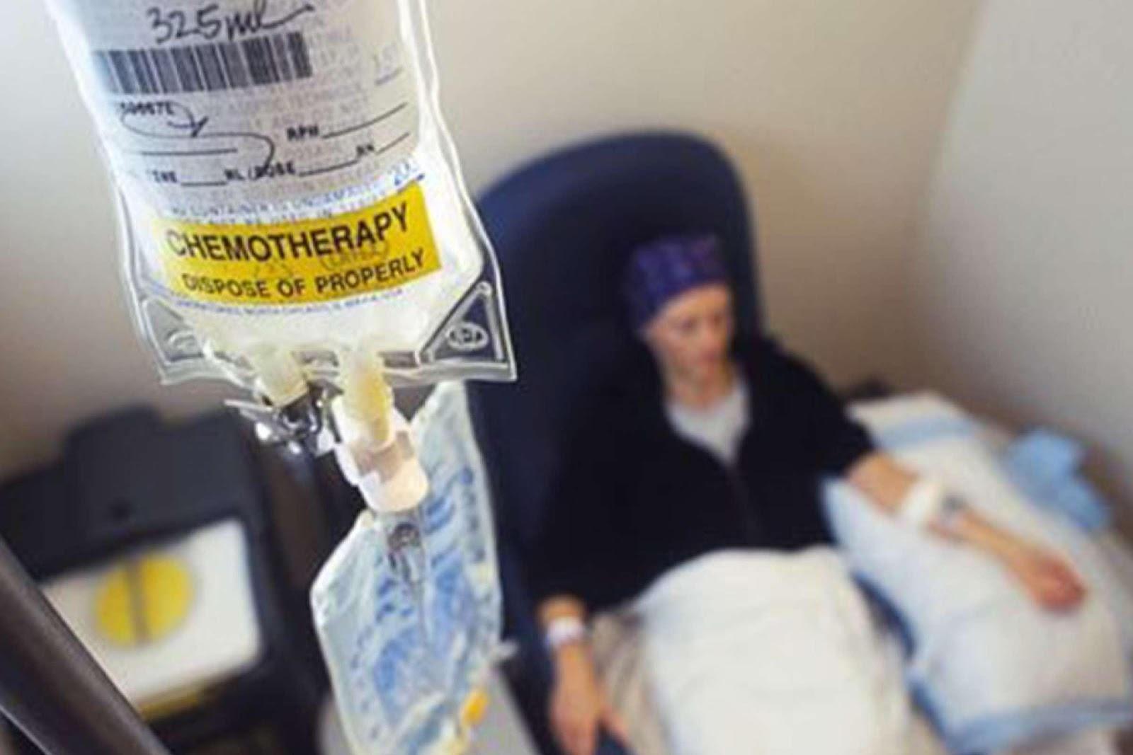 Những điểm cần lưu ý khi chăm sóc bệnh nhân sau hóa trị  - Ảnh 1
