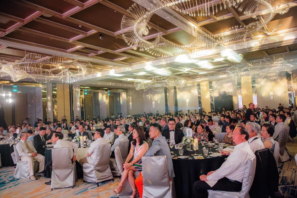 Khai trương chính thức khu nghỉ dưỡng mới và sang trọng hàng đầu thế giới InterContinental Phu Quoc Long Beach Resort - Ảnh 4