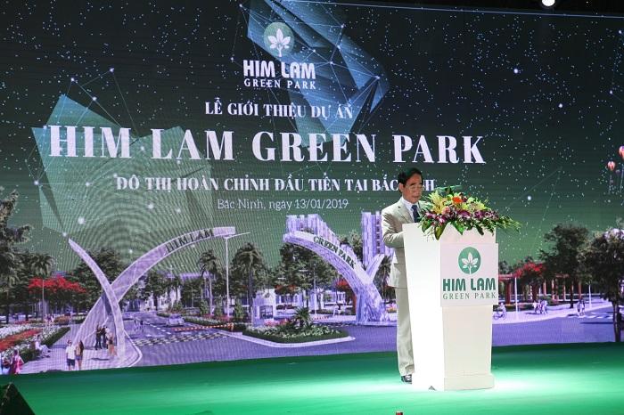 Him Lam Green Park gây ấn tượng ngay trong ngày đầu ra mắt dự án - Ảnh 2